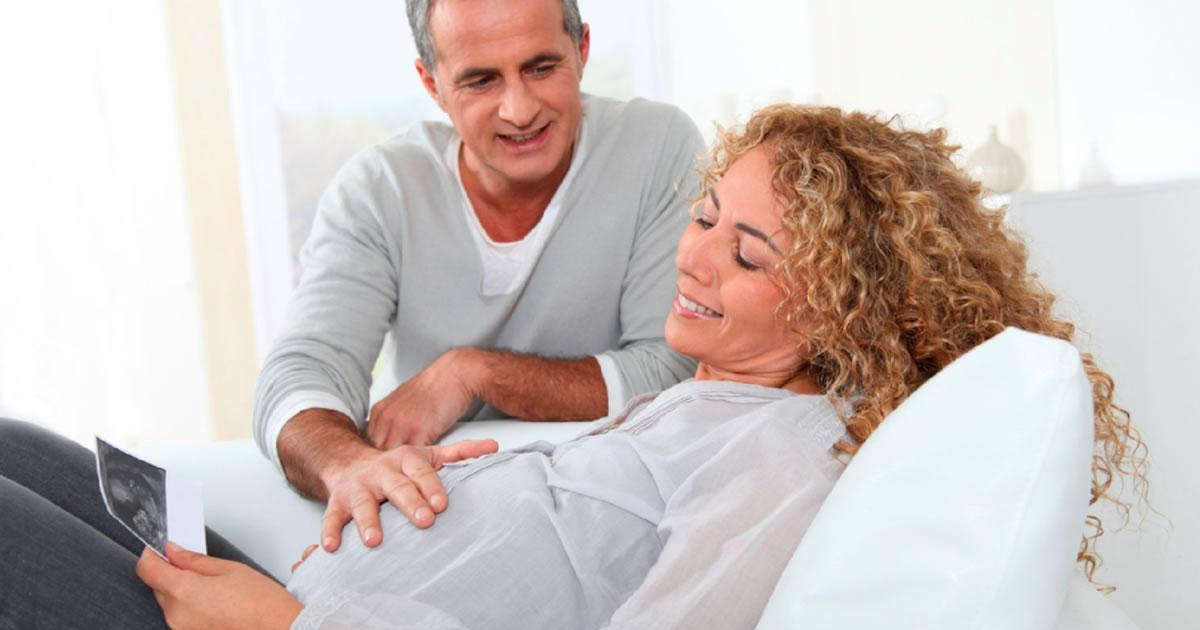 [Qual é a melhor idade para engravidar? Saiba mais sobre gravidez tardia]