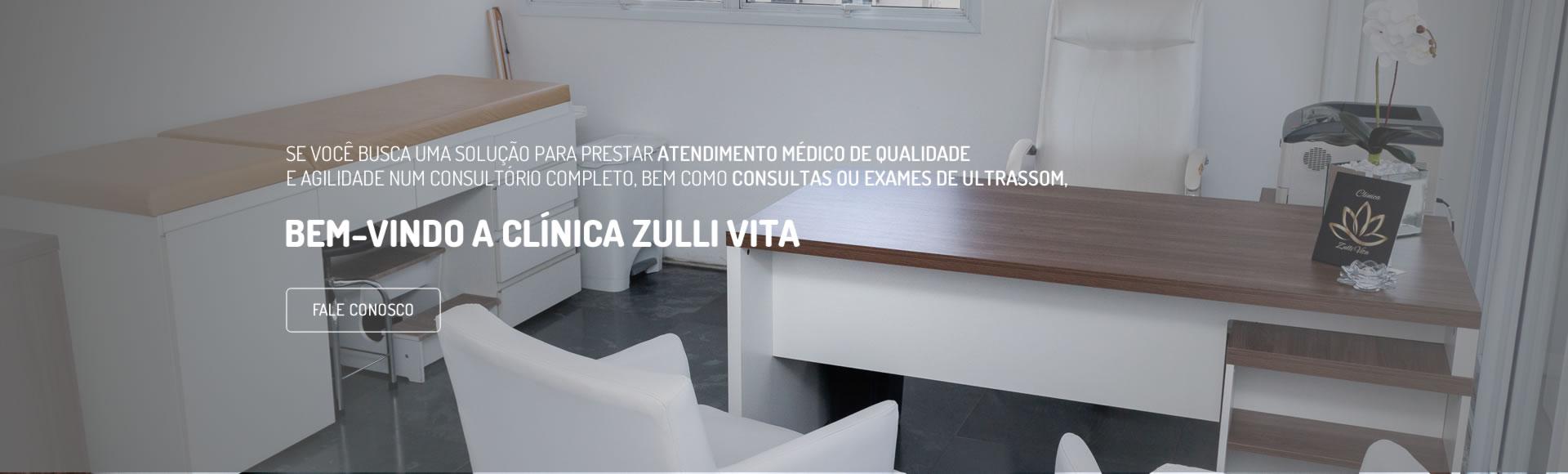 [Bem-vindo a Clínica Zulli Vita]