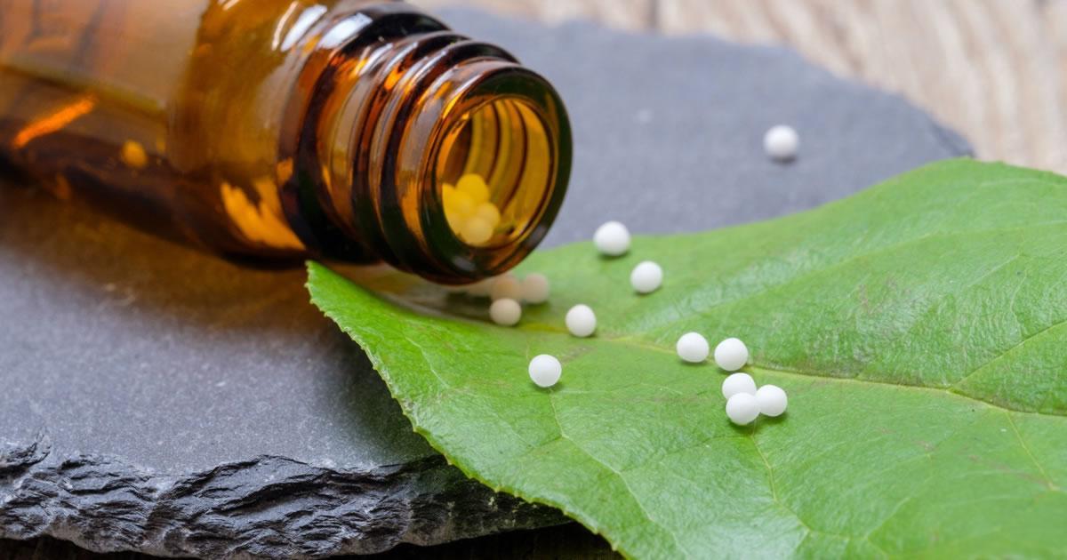 [Sobre Homeopatia]